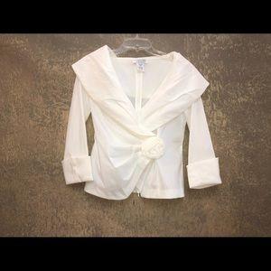 Top blouse dress